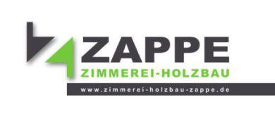 Zappe Zimmerei-Holzbau